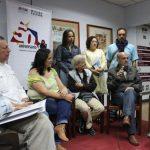 En la Biblioteca Nacional se realizó 2da reunión para el rescate del Patrimonio Fílmico venezolano