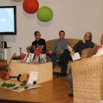 Se develó la programación del 13° Festival Mundial de Poesía