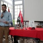 El 26 de julio cubano se conmemoró en la Casa Nuestra América José Martí
