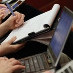 Biblioteca Nacional felicita a los periodistas en su día