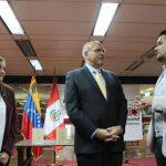 La obra completa del Inca Garcilaso de la Vega llega a Biblioteca Nacional