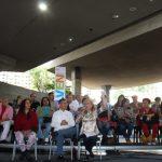 Estado Mayor de la Cultura emite comunicado en apoyo a Los Guaraguao
