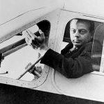 La pasión por la aviación inspiró los textos de Antoine de Saint -Exupéry