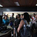 Bibliotecarios de Miranda visitaron la Biblioteca Nacional